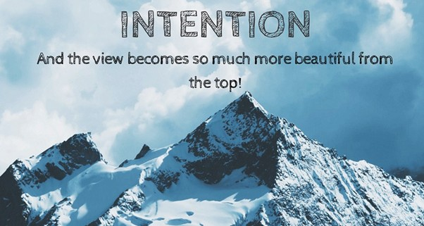 blog-intentions