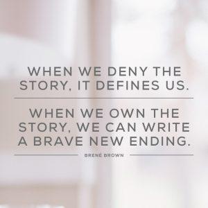 deny story